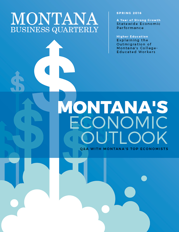 bureau of business and economic research montana business